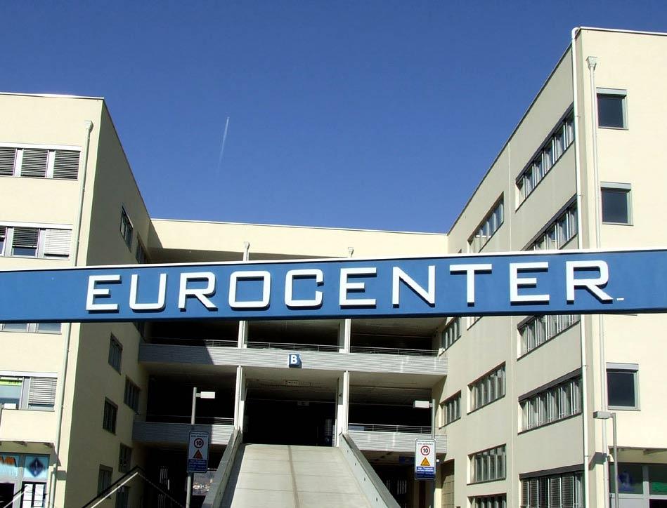 Ellecosta-Eurocenter-Lana