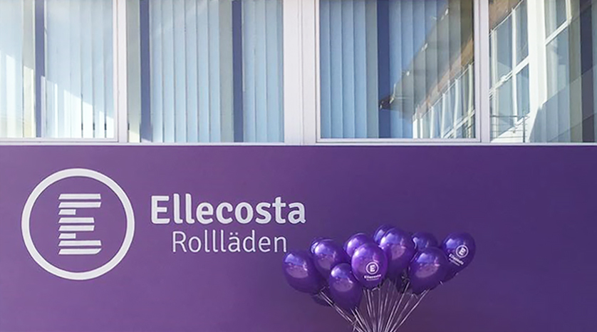 Ellecosta Halle in Ehrenburg / Kiens